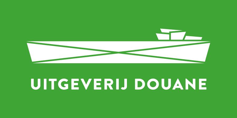 Uitgeverij Douane is de nieuwe partner