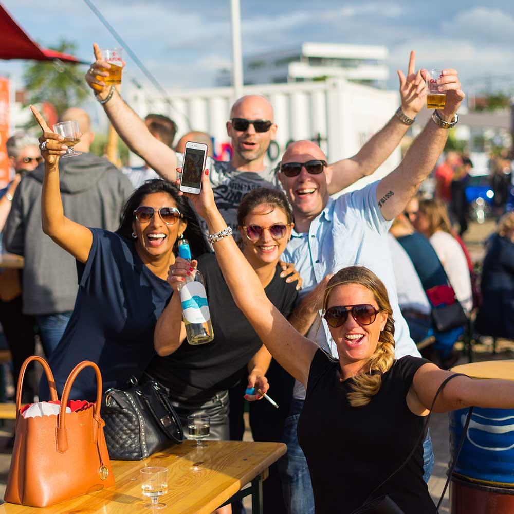 Opperdepop festival is het nieuwe tweedaagse festival