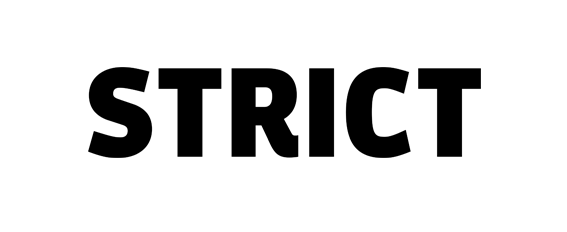 vanStijl-Strict