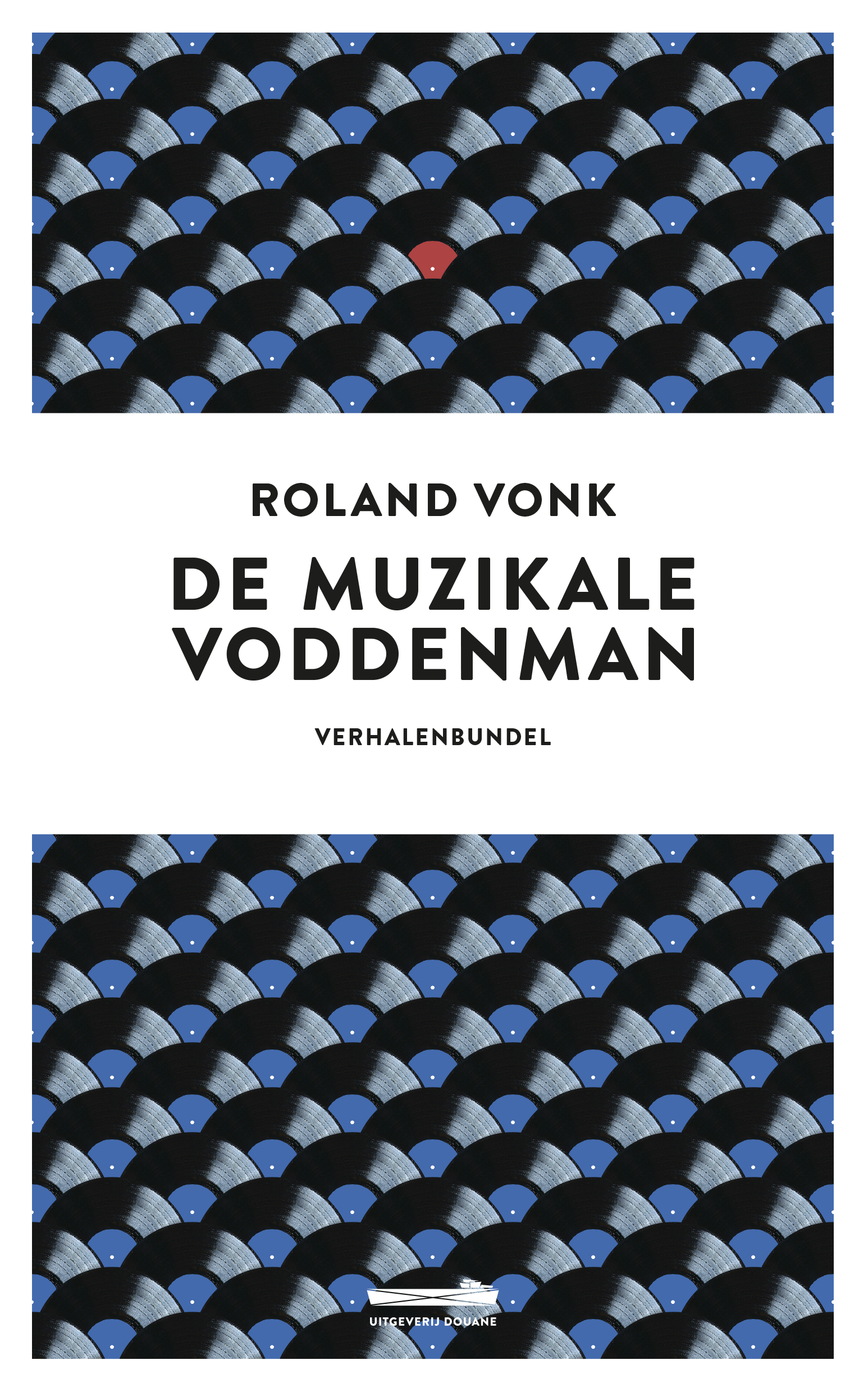 De Muzikale Voddenman