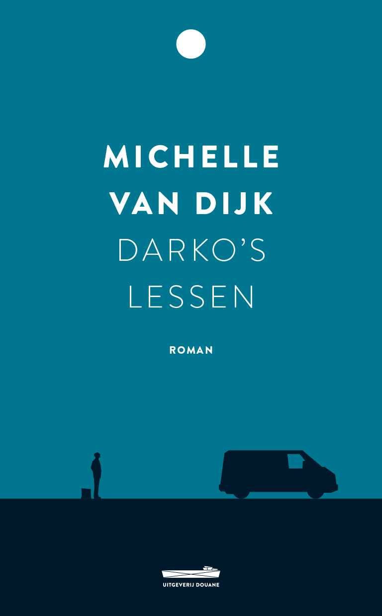 Darkos Lessen cover boek Michelle