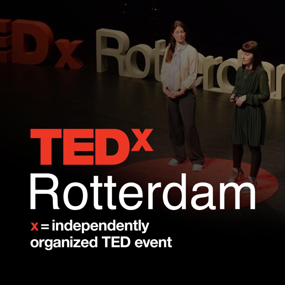 TEDxRotterdam