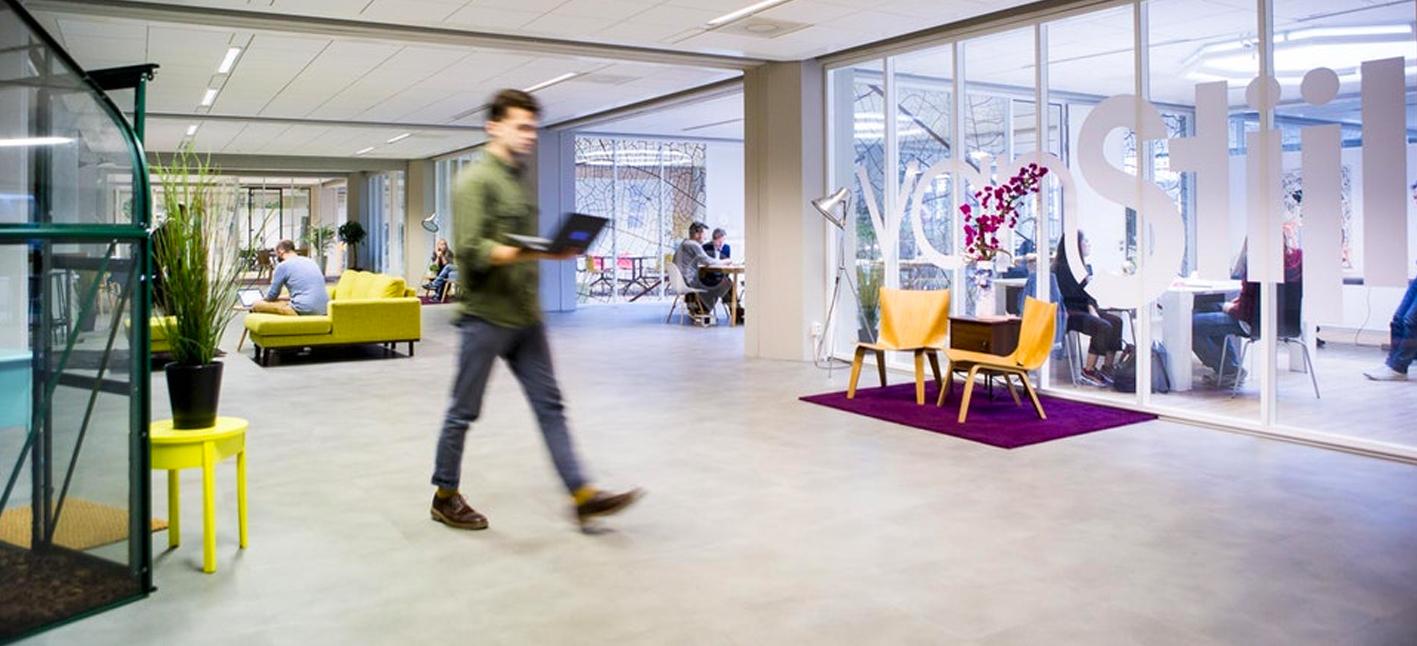 webdesign bureau Rotterdam